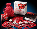 Amore Romantic Gift Set